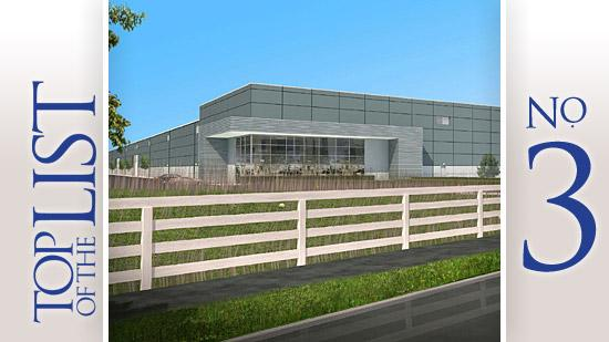 New Albany Construction Projects Top List Innovate New Albany New Albany Ohio