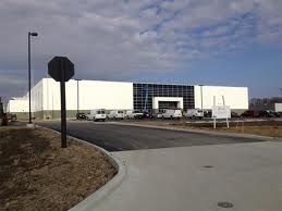 Personal Care And Beauty Campus First For Nation Innovate New Albany New Albany Ohio