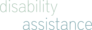 disability assistance logo-green_blue